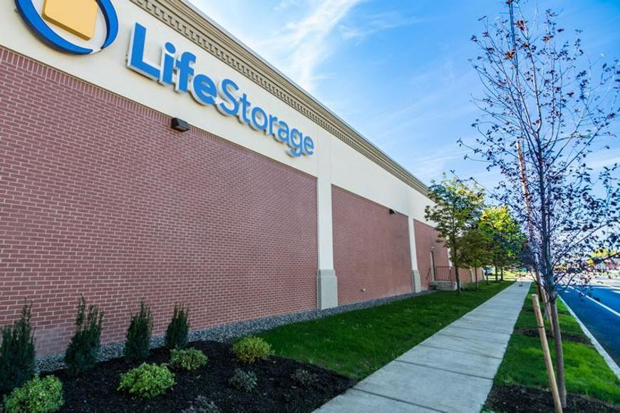 Miscellaneous Photograph Of Life Storage At 400 Kenmore Ave In