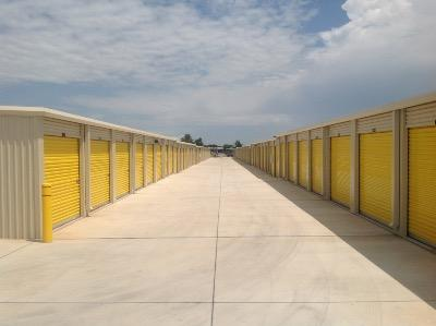 Storage Units for rent at Life Storage at 12460 NW Hwy 287 in Haslet