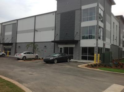 Exterior image of facility at 7195 US Highway 98 E, Santa Rosa Beach, FL 32459