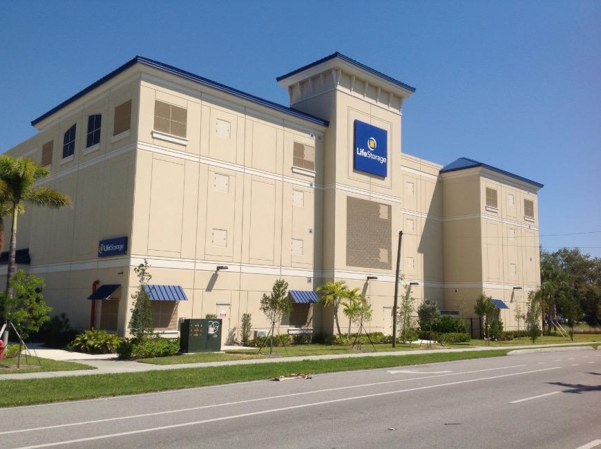 Storage Units At 5185 Coconut Creek Pkwy Margate Life