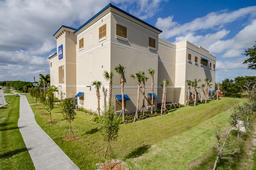Beautiful ... Miscellaneous Photograph Of Life Storage At 5185 Coconut Creek Pkwy In  Margate ...