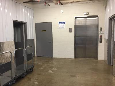 Miscellaneous Photograph of Life Storage at 1274 Crown Pointe Parkway in Dunwoody