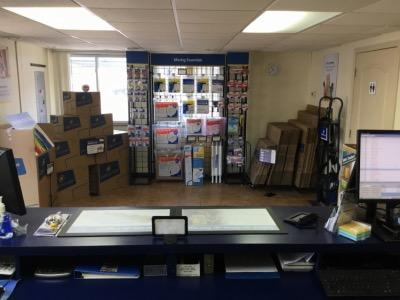 Miscellaneous Photograph of Life Storage at 473 J Clyde Morris Blvd in Newport News