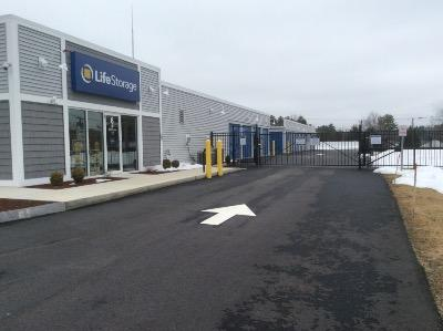 Miscellaneous Photograph of Life Storage at 6 Smith Ln in Londonderry