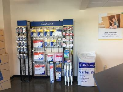 Moving Supplies for Sale at Life Storage at 1939 Eastwest Pkwy in Fleming Island
