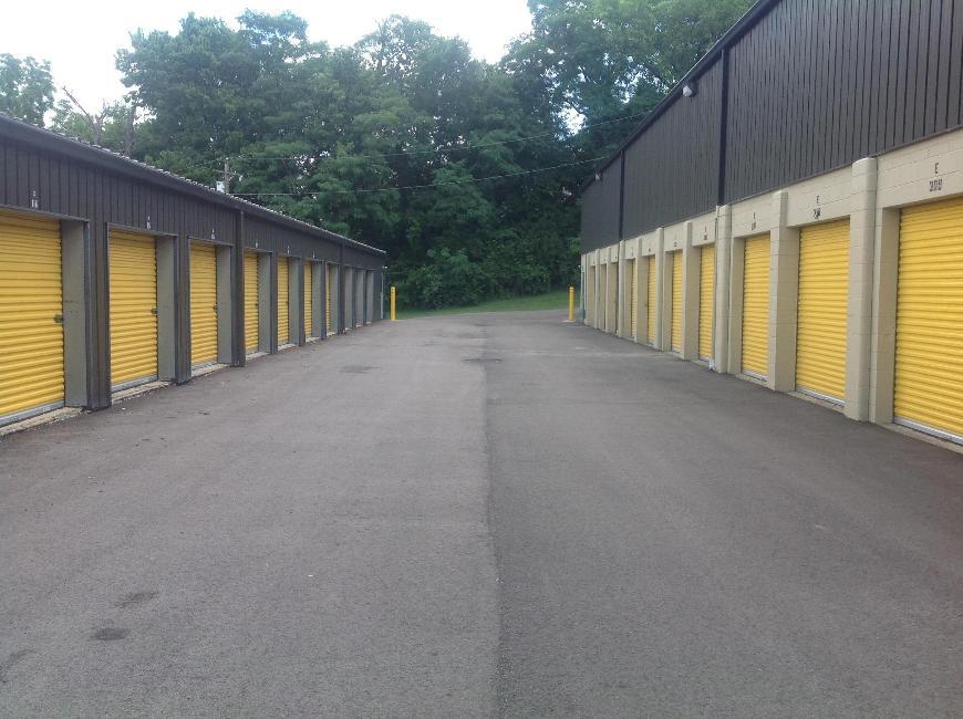 Storage Units For At Life 4932 Marburg Ave In Cincinnati