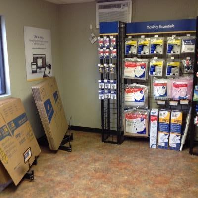 Moving Supplies for Sale at Life Storage at 4932 Marburg Ave in Cincinnati