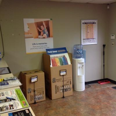 Miscellaneous Photograph of Life Storage at 4932 Marburg Ave in Cincinnati