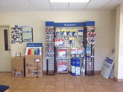 Moving Supplies for Sale at Life Storage at 2632 Spruce Street in Montgomery