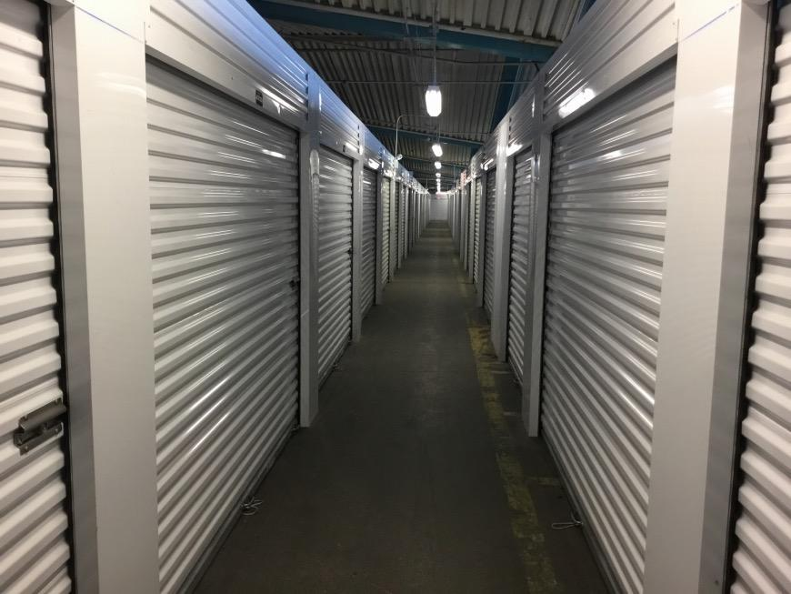 & Storage Units at 3600 Red Bank Rd - Cincinnati - Life Storage #860