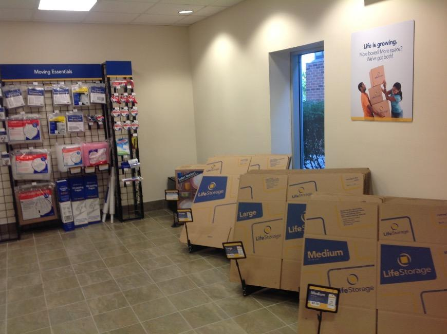 Good ... Miscellaneous Photograph Of Life Storage At 3600 Red Bank Rd In  Cincinnati ...
