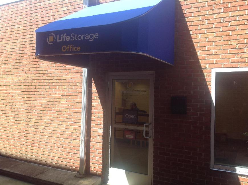 ... Miscellaneous Photograph Of Life Storage At 3600 Red Bank Rd In  Cincinnati