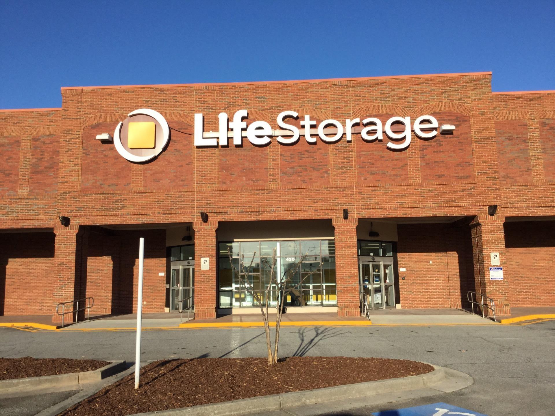 Life Storage Near Acadia Woods Lawrenceville Ga Rent