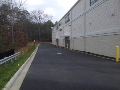 Miscellaneous Photograph of Life Storage at 3501 Cox Rd in Henrico