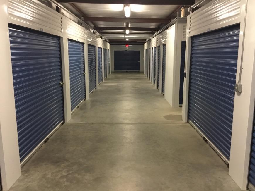 & Storage Units at 5226 Nansemond Pkwy - Suffolk - Life Storage #869