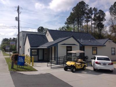 Life Storage (#087) & Storage Units at 1471 Center Street Ext - Mount Pleasant - Life ...