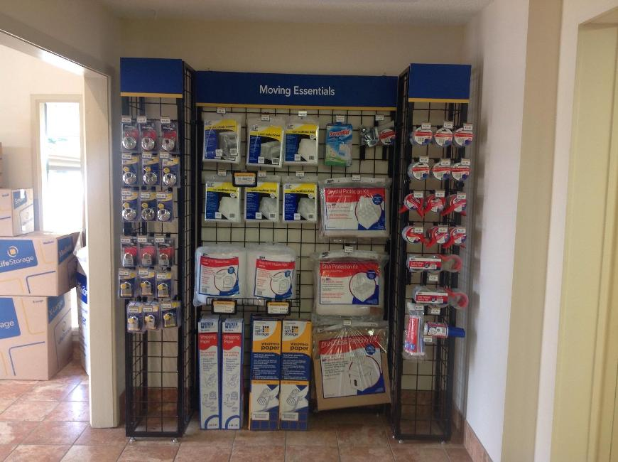 Life Storage In Summerville 422 Old Trolley Road Rent Units 87