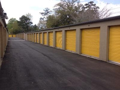 Miscellaneous Photograph of Life Storage at 422 Old Trolley Road in Summerville