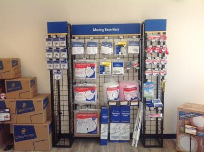 Moving Supplies for Sale at Life Storage at 814 Dellway St in Cincinnati