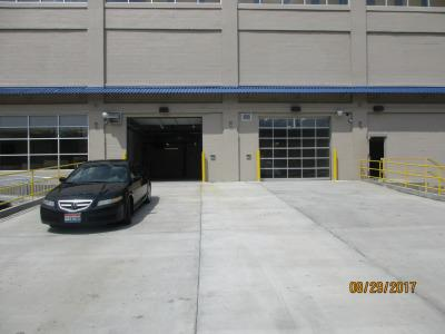Miscellaneous Photograph of Life Storage at 814 Dellway St in Cincinnati