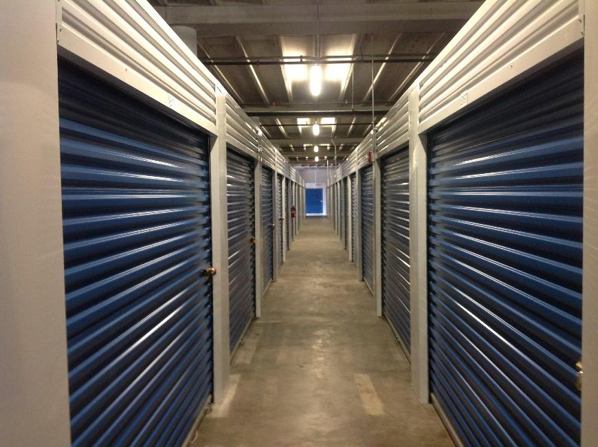 Storage Units For At Life 1501 N 7th St In Beaumont