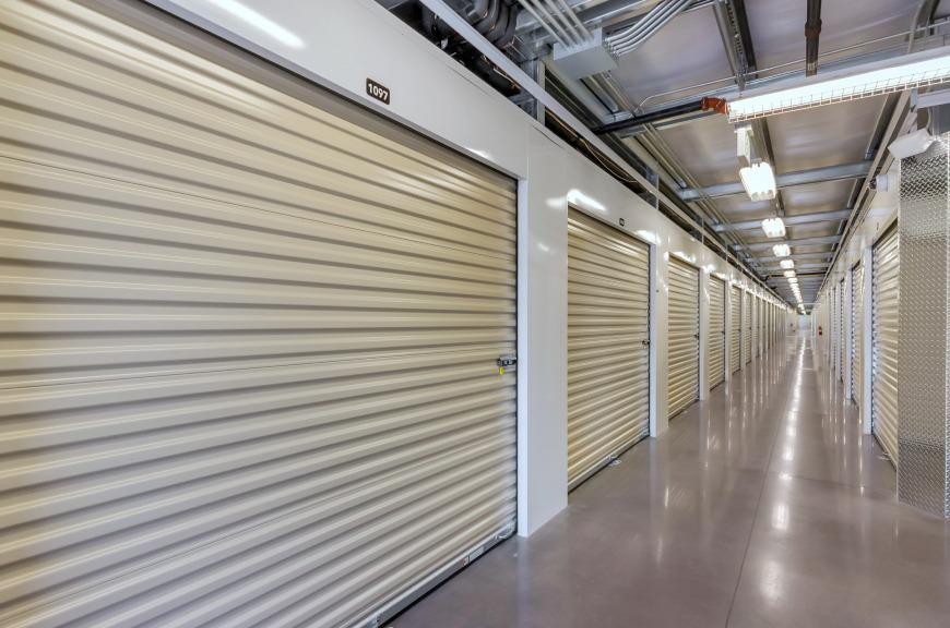 Storage Units For At Life 2017 S Arizona Ave In Chandler