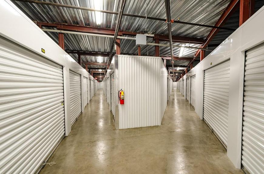 Storage Units In Mount Pleasant Near Mt Pleasant Storage