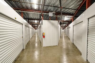 Storage Units for rent at Life Storage at 1426 N Highway 17 in Mount Pleasant