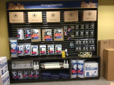 Moving Supplies for Sale at Life Storage at 1840 N Clybourn Ave in Chicago