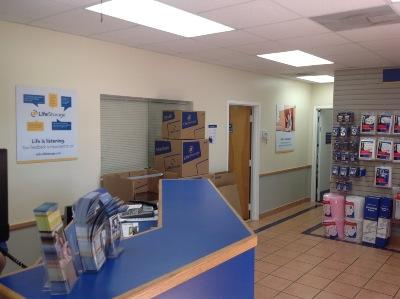 Life Storage office at 1159 94th Ave N in Saint Petersburg