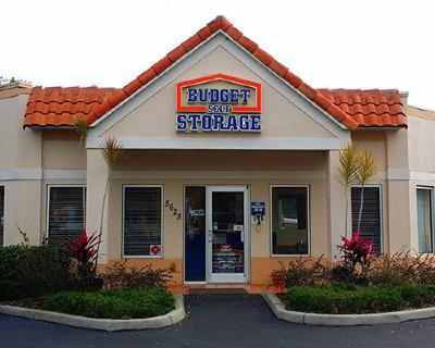 Life Storage Buildings at 5628 Gunn Hwy in Tampa