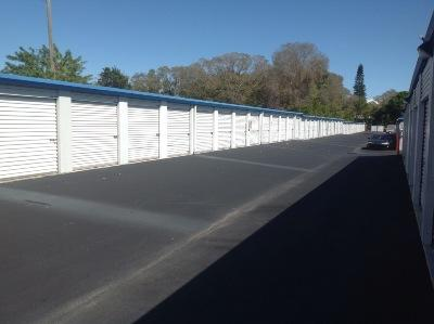 Storage Units for rent at Life Storage at 4495 49th St N in Saint Petersburg