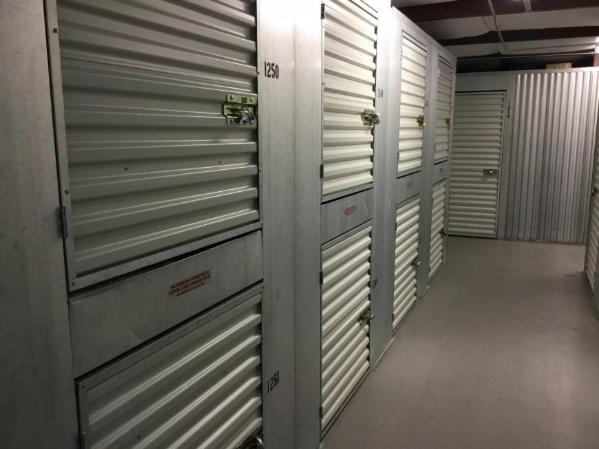 Life Storage In Saint Petersburg Fl Near Lealman Rent