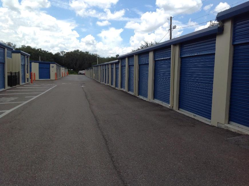 Life Storage In Brandon Fl Near Bloomingdale Rent