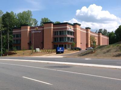 North Carolina Storage Units Life Storage Self Storage