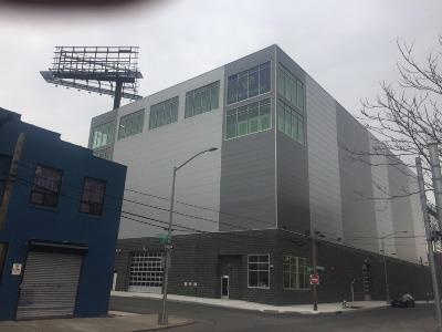 Life Storage Buildings at 52-11 29th St in Long Island City