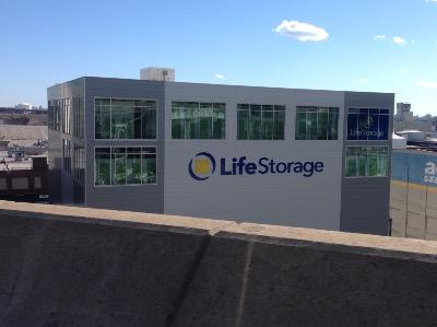 Miscellaneous Photograph of Life Storage at 52-11 29th St in Long Island City
