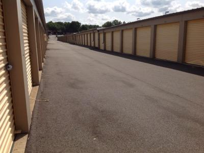 Storage Units for rent at Life Storage at 24940 Detroit Rd in Westlake