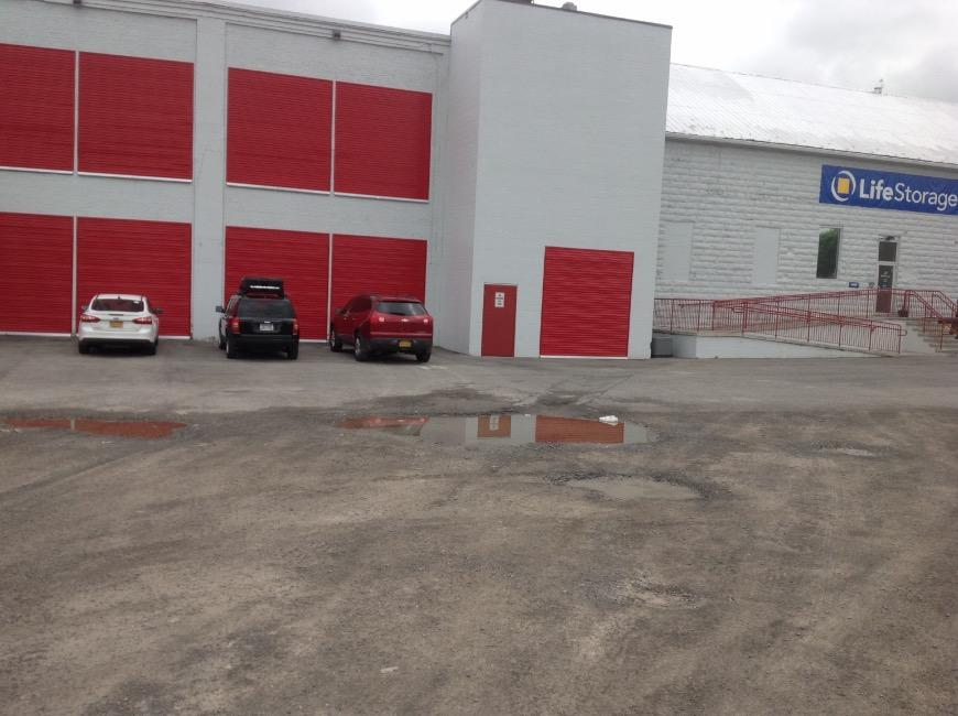 Filter Results. Storage Units & Storage Units at 14 Railroad St - Rochester - Life Storage #904