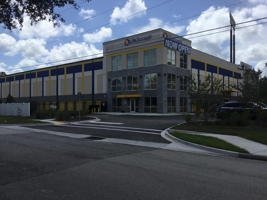 Self Storage Units near Saint Augustine - 7 Sandy Creek Pkwy ...