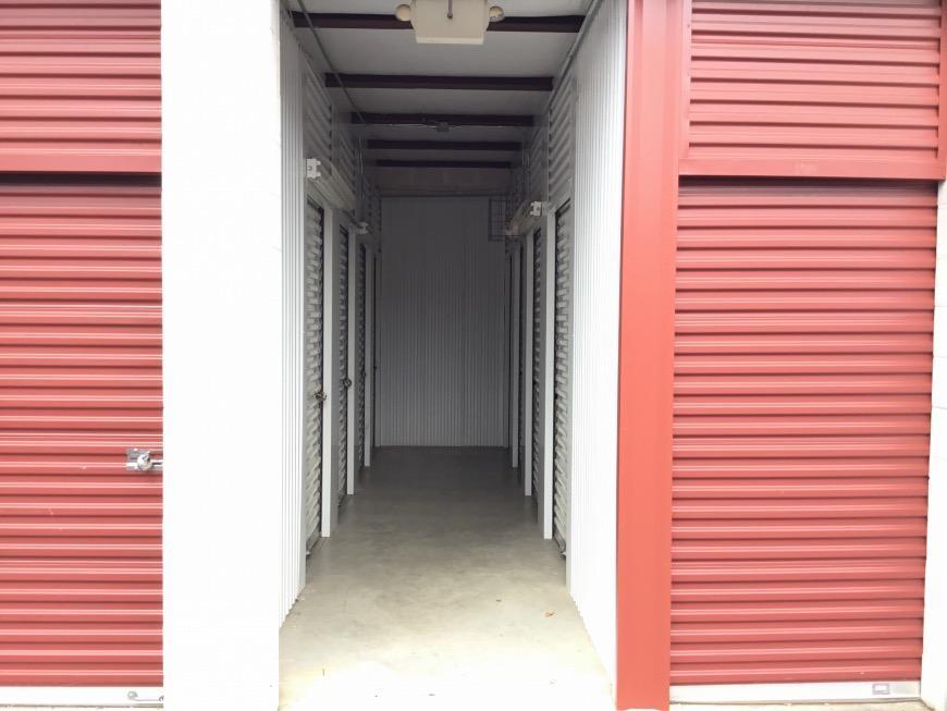 & Storage Units at 6208 Jahnke Rd - Richmond - Life Storage #909