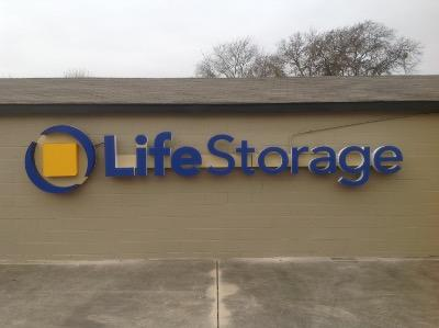 Miscellaneous Photograph of Life Storage at 4820 Western Center Blvd in Haltom City