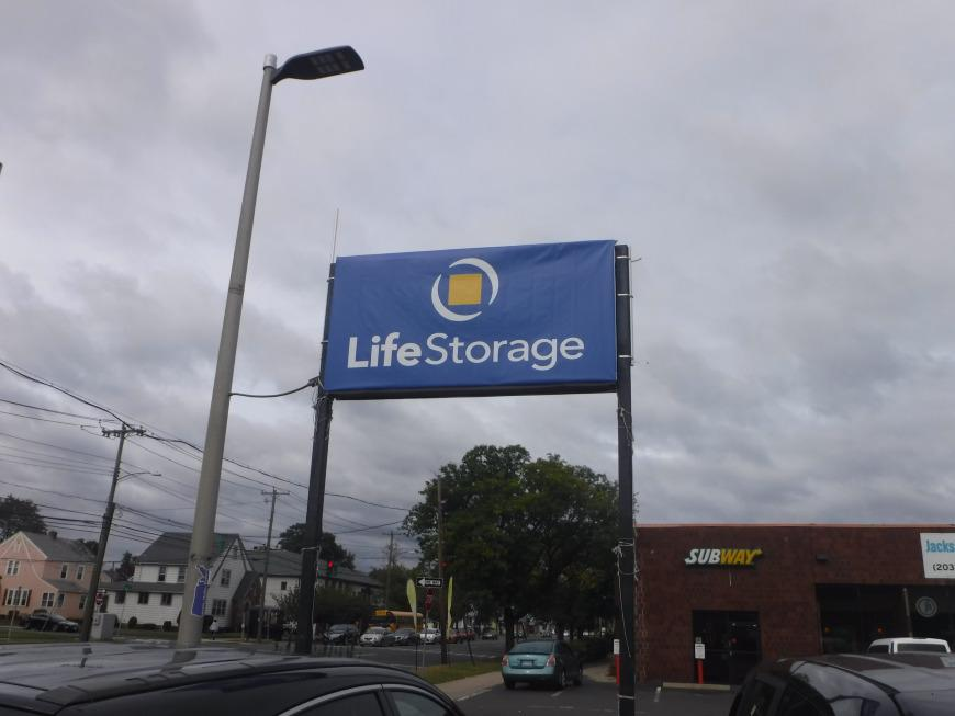 Miscellaneous Photograph Of Life Storage At 1315 Dixwell Ave In Hamden