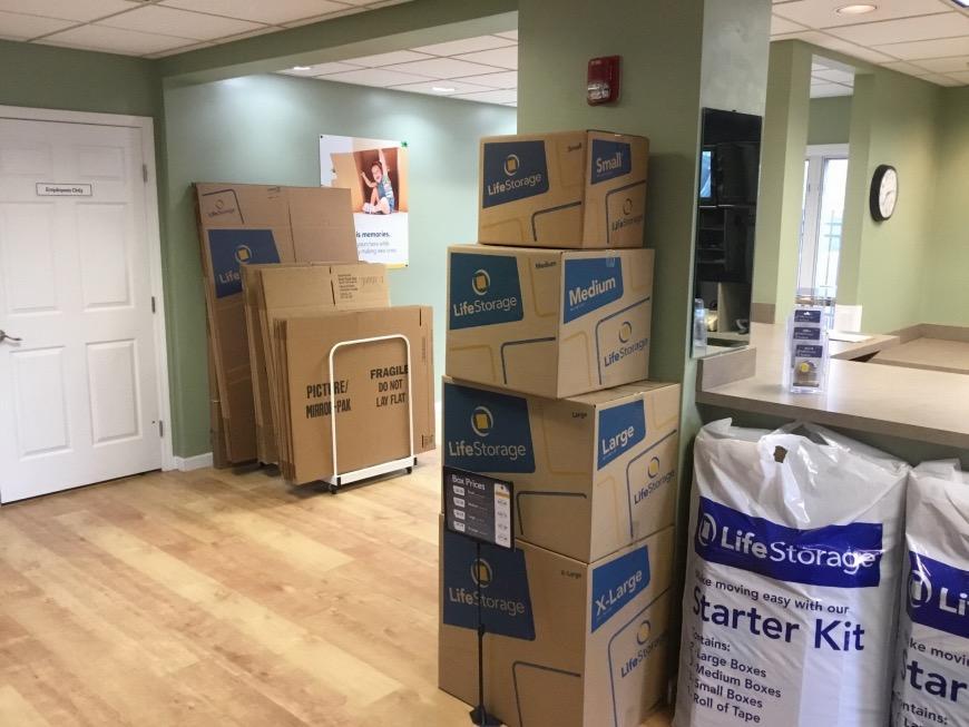 Storage units in Hatfield near Philadelphia - Life Storage