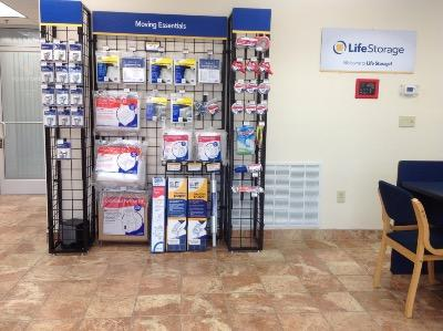 Moving Supplies for Sale at Life Storage at 6015 Tezel Road in San Antonio