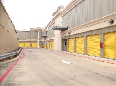 Miscellaneous Photograph of Life Storage at 6015 Tezel Road in San Antonio