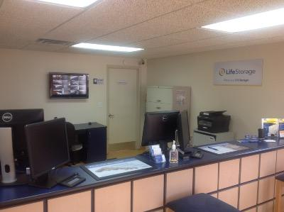 Life Storage office at 7266 Henry Clay Blvd in Liverpool
