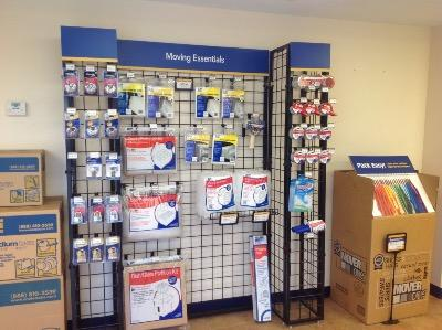 Moving Supplies for Sale at Life Storage at 1201 Coliseum Blvd in Montgomery