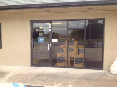 Miscellaneous Photograph of Life Storage at 1201 Coliseum Blvd in Montgomery