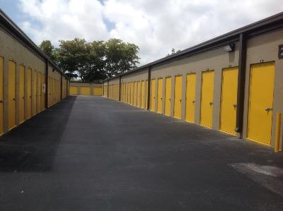 Storage Units for rent at Life Storage at 3770 Lantana Road in Lantana